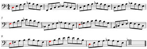 Chord rewrite rules - Image: Chord rewrite rules I