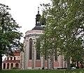 Chrám Nanebevzetí Panny Marie a svatého Karla Velikého, 06.05.2009 - panoramio.jpg