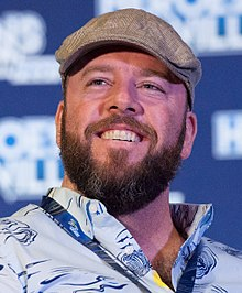 Chris Sullivan weight loss