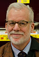 Chris van Allsburg - Northborough MA 12-2011.jpg