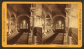 Christ Church (interior). Philadelphia, Penn'a, by Cremer, James, 1821-1893.png