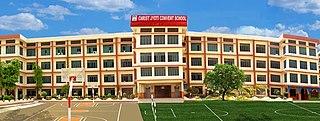Christ Jyoti Convent School, Sultanpur Lodhi Convent, co-education school in Punjab