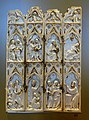 Christ child stories, northern Italy, 1300s AD, ivory, traces of pigment - Vatican Museums - DSC00725.jpg