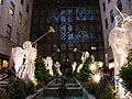 Christmas decoration Rockefeller Center Manhattan NYC.jpg