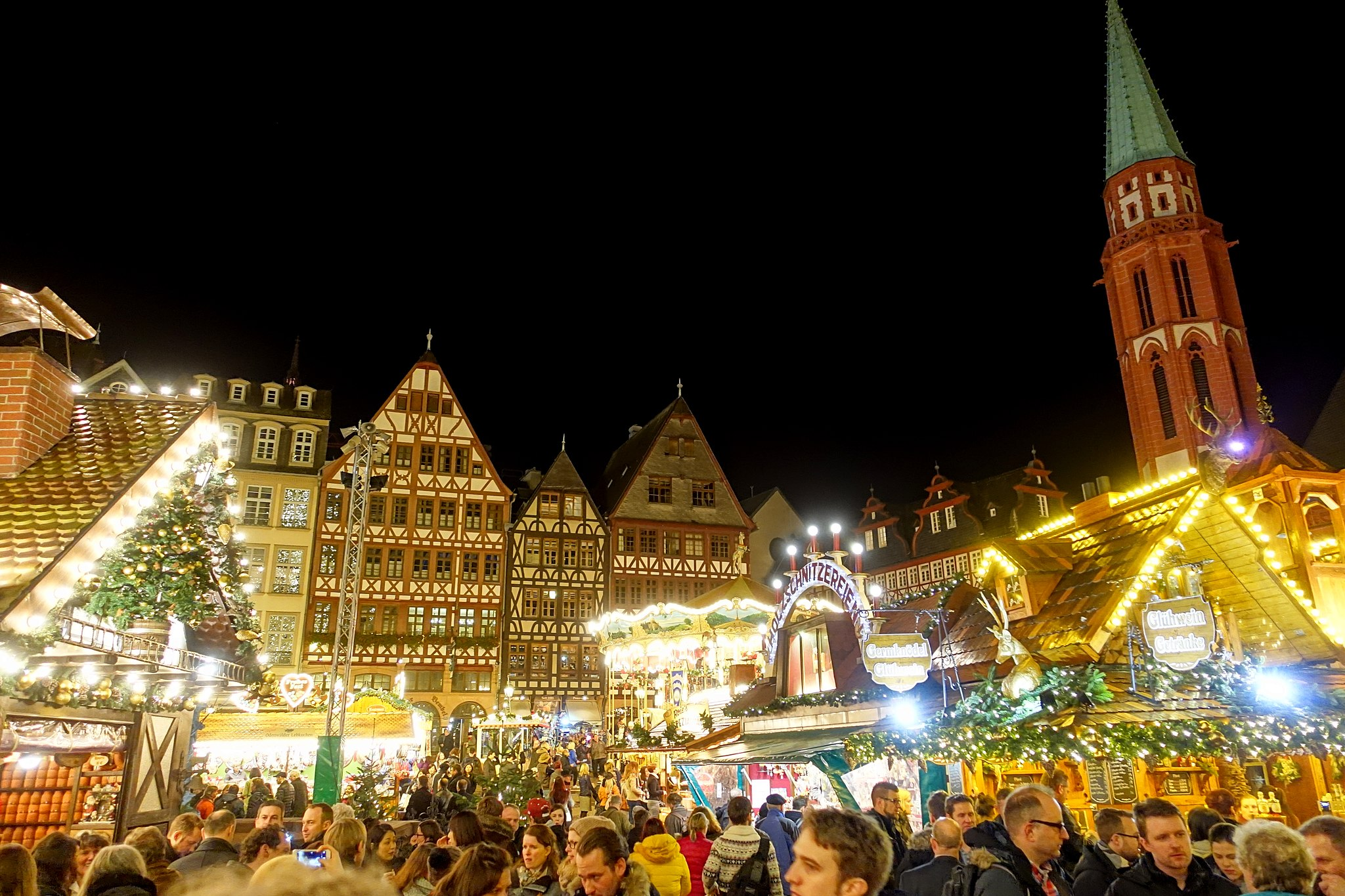 Christmas Markets In Germany 2021 Dates A Guide To The Best Christmas Markets In Germany 2021
