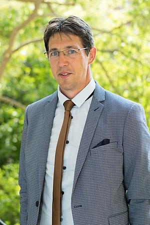 Christophe Jerretie - Christophe Jerretie in June 2017.