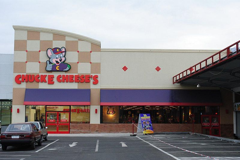 Chuck E. Cheese's is the ultimate place Where A Kid Can Be A Kid®. And parents can enjoy every moment. That's why Chuck E. himself takes pride in providing a safe, family-friendly environment that kids and parents will love coming back to.