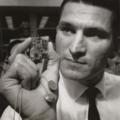 Chuck Kayser with oscilloscope fq977v01f.tiff