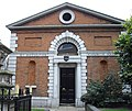 Church Hall at St. Botolph's without Bishopsgate - geograph.org.uk - 1170454.jpg