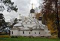 Church Mihail Arhangel-2008.JPG