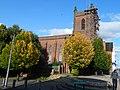 Church Of St Martin And St Paul 1 West face.jpg