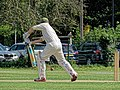 Church Times Cricket Cup final 2019, Diocese of London v Dioceses of Carlisle, Blackburn and Durham 19.jpg