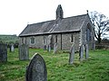Church of the Holy Ghost, Middleton - geograph.org.uk - 614255.jpg