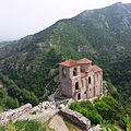 Church of the Holy Mother of God Asen's Fortress 1.jpg