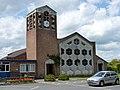 Church of the Holy Spirit, Harlescott - geograph.org.uk - 1868478.jpg