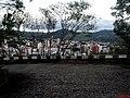 Cidade de Amparo vista na subida do Morro da Biquinha com 863 metros de altura. Neste local está localizado o Cristo Redentor de Amparo e o Parque Turístico Chico Mendes. - panoramio (1).jpg