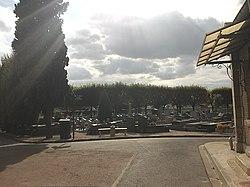Cimitero di Valmy