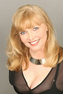 Cindy Morgan actress photos