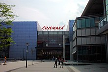 cinemaxx wikipedia. Black Bedroom Furniture Sets. Home Design Ideas