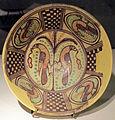 Ciotola, 1175-1200 ca. da mus. s.matteo pisa, già in s.michele degli scalzi.JPG