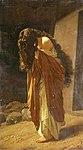 Ciseri, Antonio - Die büssende Magdalena - 1864.jpg