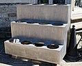 City of London Cemetery Main Gate planter stand 1.jpg