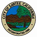 City of Santee, CA Seal.jpg