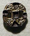 Cividale, necropoli san giovanni, fibule a S tendente a vortice, arg., 550-600 dc ca.jpg