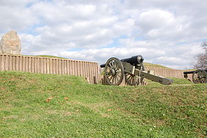 Civil War Defenses of Washington (Fort Stevens) FSTV CWDW-0074.jpg