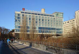 clarion hotel stockholm södermalm