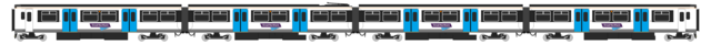 Class 317 Great Northern Diagram.png