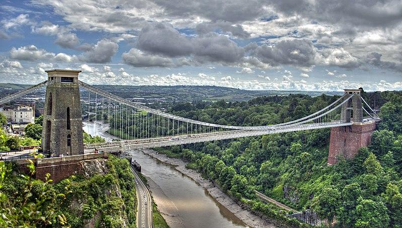 File:Clifton Suspension Bridge 2012.jpg