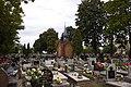 Cmentarz - Katowice - Bogucice PL-640332 1.jpg
