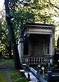Cmentarz Mater Dolorosa - mauzoleum Hakuby 1.jpg
