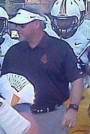 Coach Dave Christensen in 2013.jpg