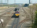 Coal Empties depart High Marnham - geograph.org.uk - 748059.jpg