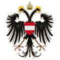 Coat of Arms of Frederick III, Holy Roman Emperor (not installed).png