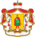 Coat of airms o Ryazan Oblast