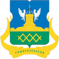 Coat of Arms of Timiryazevsky (municipality in Moscow).png
