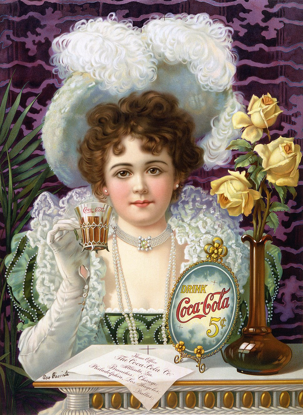 Cocacola-5cents-1900 edit2