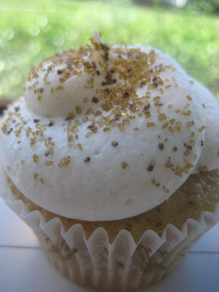 Coconut Cream Cupcakes As Good As Pepperidge Cake