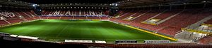 1. FSV Mainz 05 - Image: Coface Arena Innen