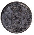 Coin BE 0.25F Leopold I naked head rev 16.TIF