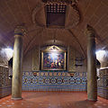 Colegiata de Osuna. Panteón Ducal.jpg