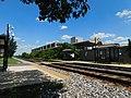 College Park MARC station College Park Station (43736464294).jpg