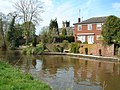 Colwich Lock - Trent and Mersey Canal - panoramio (2).jpg