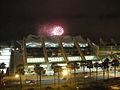 Comic-Con 2010 - fireworks over Comic-Con (4878508148).jpg