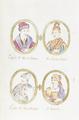Condes Vermun Forjaz e Froyo Vermuz, e suas Donas (Colecção de D. Manuel de Sousa e Holstein Beck, Conde da Póvoa - manuscrito iluminado do séc. XVII).png