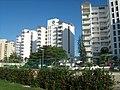 Condominios Carisa, palma y girasol, Cancún, México. - panoramio.jpg
