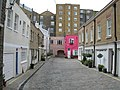 Conduit Mews, W2 - geograph.org.uk - 218750.jpg